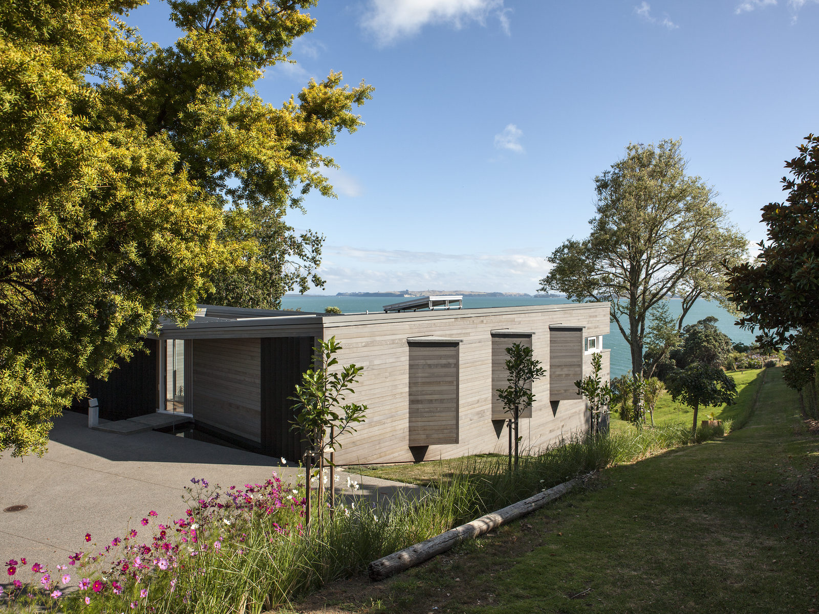 auckland based architecture firm daniel marshall architects