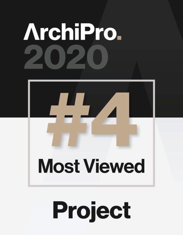 4th most view in Archipro - Bespoke family home in Auckland / Daniel Marshall Architects