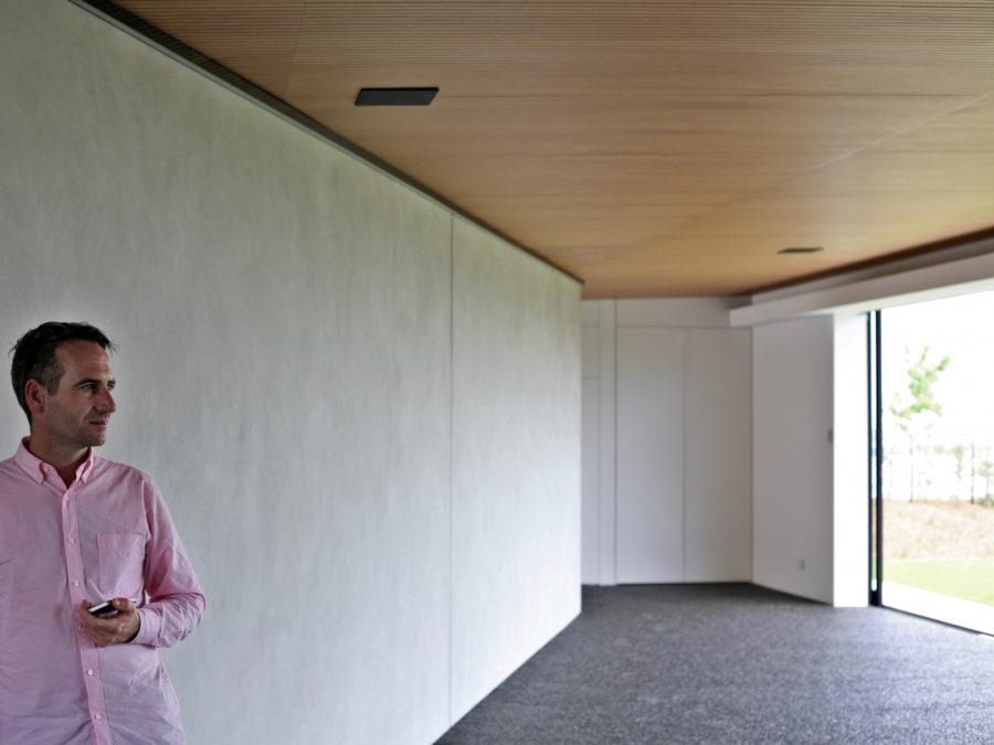 DMA on tour: Canterbury excursion / Daniel Marshall Architects