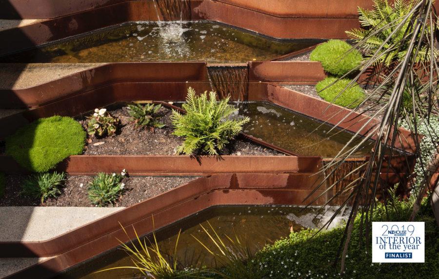 House & Garden Interior of The Year Finalist  2019 / Daniel Marshall Architects