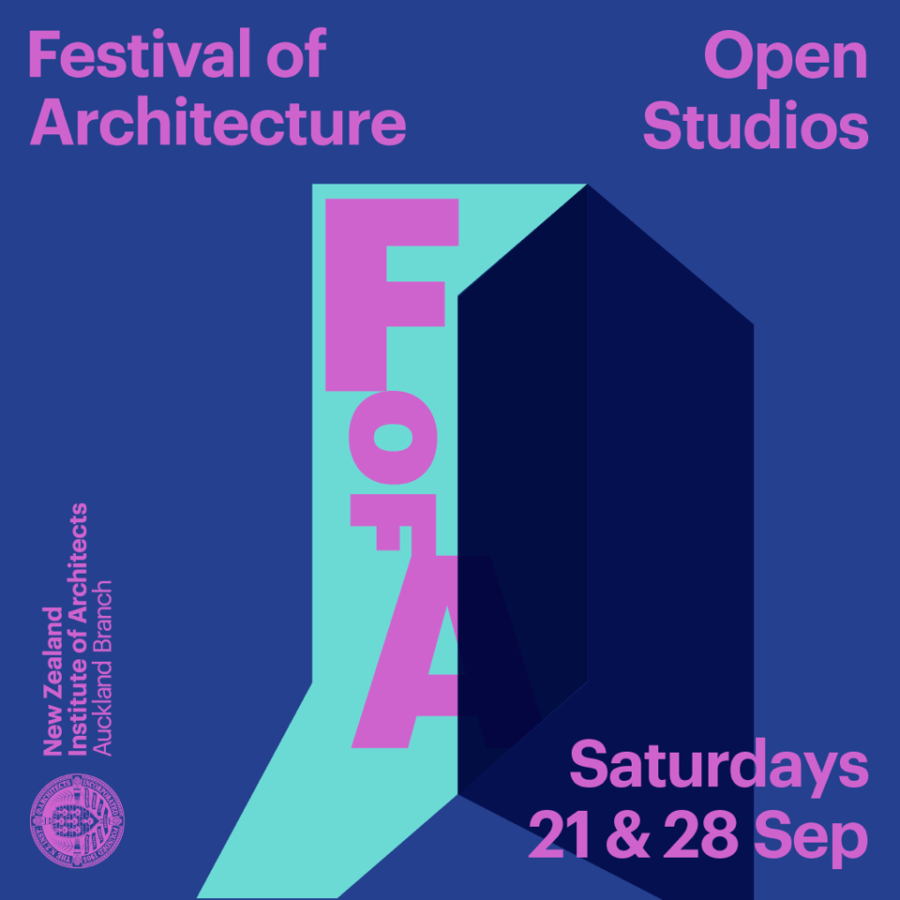 Open studio 28th SEP  2pm -4am / Daniel Marshall Architects
