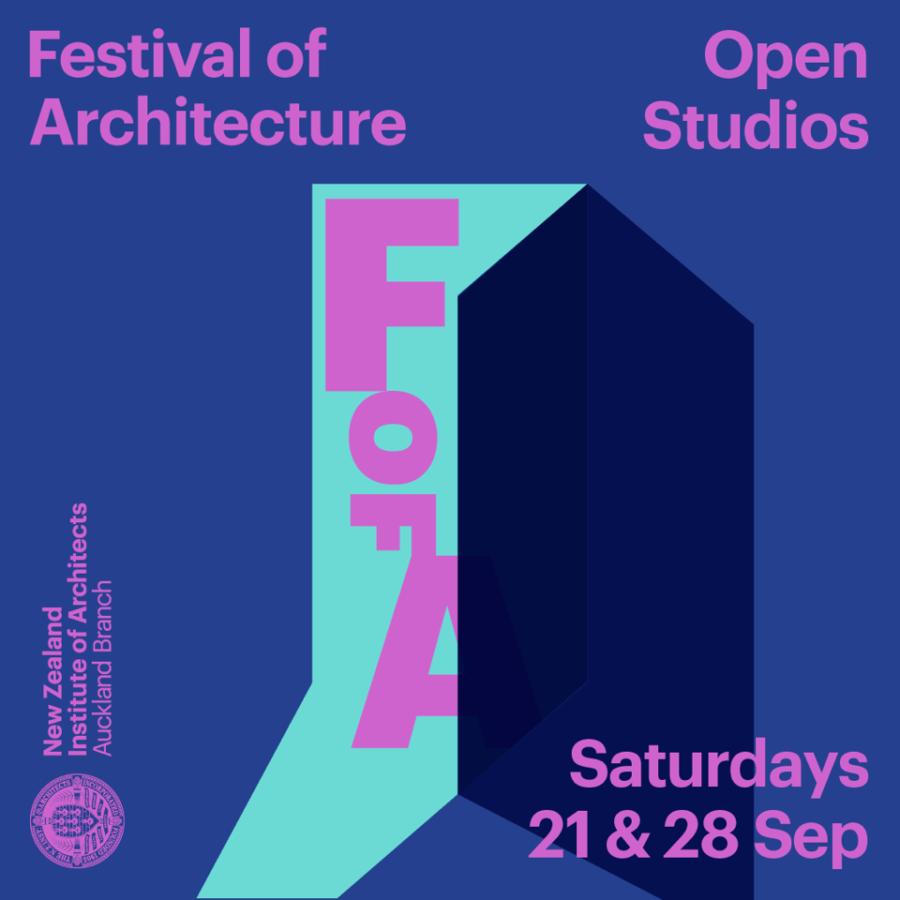 Open studio 28th SEP  2pm -4am / Daniel Marshall Architects
