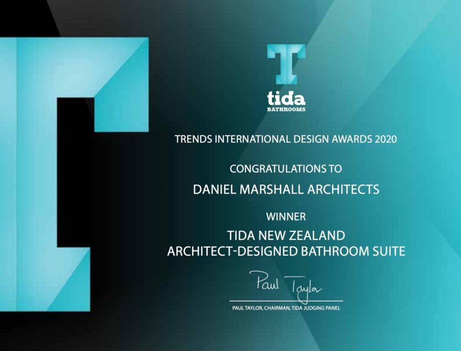 Ensuite / Bathroom / Award winning / Bespoke design/ Trends/ Luxury living / Daniel Marshall Architects