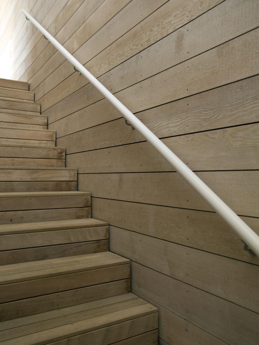 Omaha Sea Side Retreat Daniel Marshall Architects